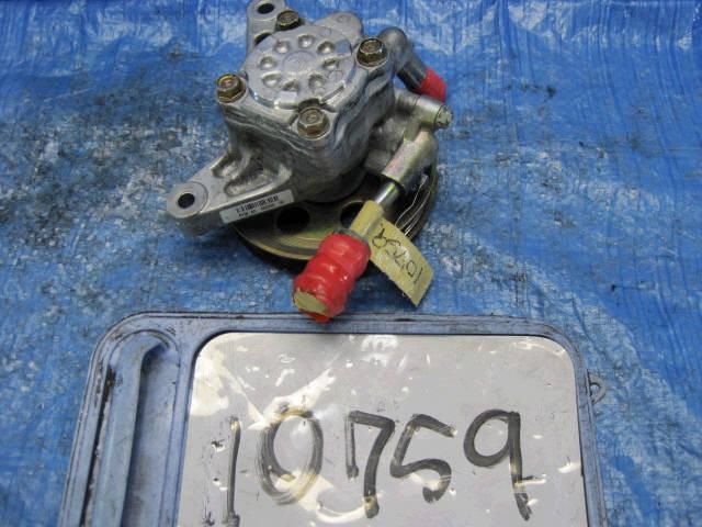 Гидроусилителя насос HONDA ODYSSEY RA9 J30A. Фото 9