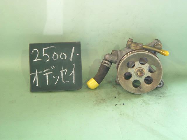 Гидроусилителя насос HONDA ODYSSEY RA3 F23A. Фото 3