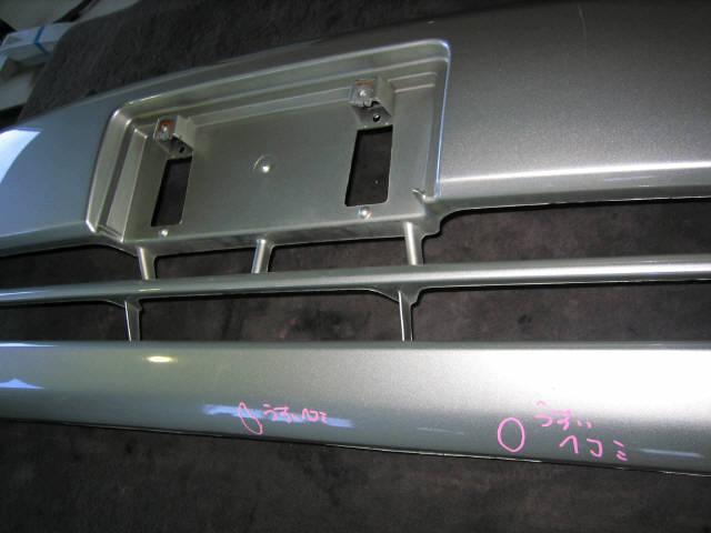 Бампер TOYOTA MARK II JZX110. Фото 3