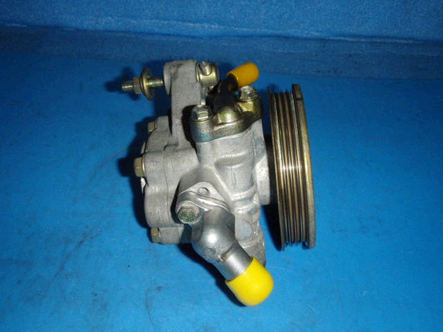 Гидроусилитель HONDA ODYSSEY RA3 F23A. Фото 7