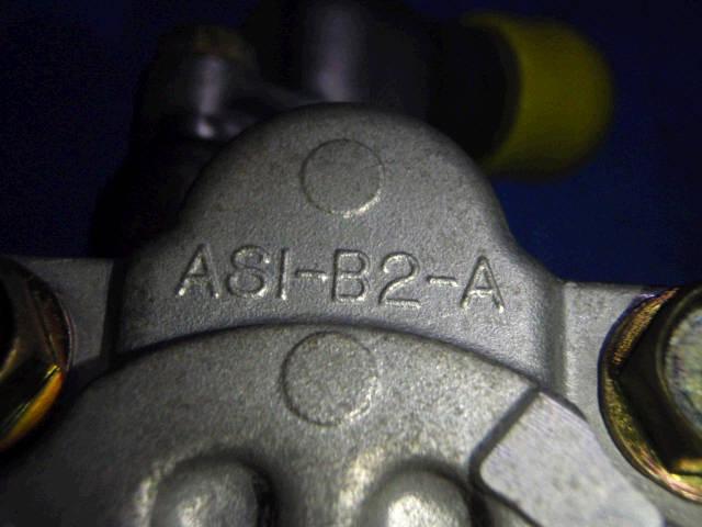 Гидроусилителя насос HONDA ODYSSEY RA3 F23A. Фото 5