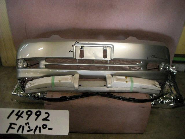 Бампер TOYOTA MARK II GX110. Фото 4