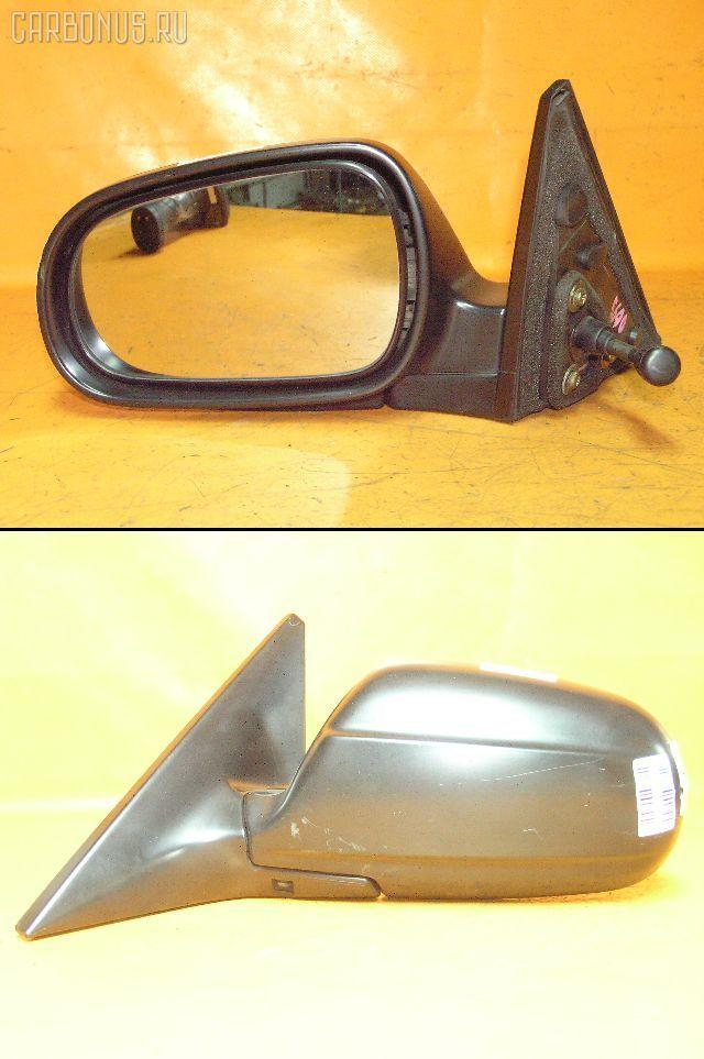 Зеркало двери боковой HONDA PARTNER EY6. Фото 5