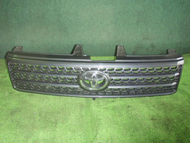 Решетка радиатора TOYOTA PROBOX NCP58G. Фото 10