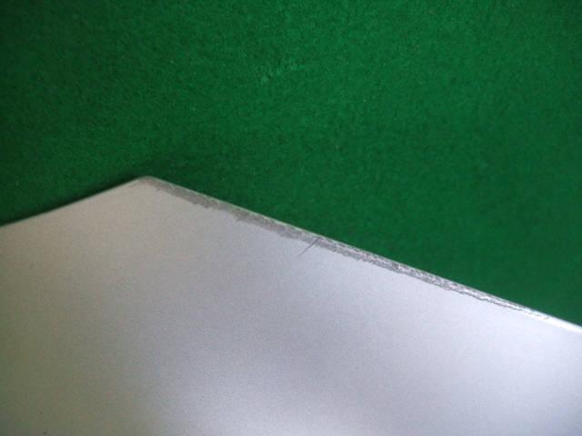 Капот TOYOTA CALDINA ZZT241W. Фото 5