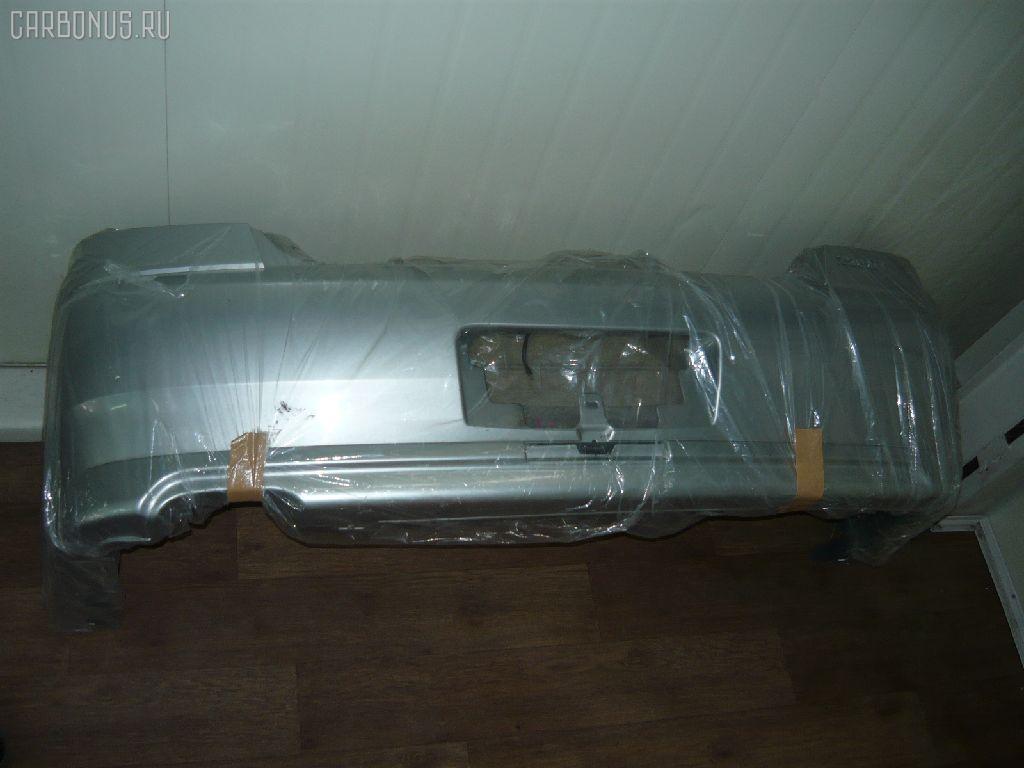 Бампер NISSAN SKYLINE V35. Фото 2