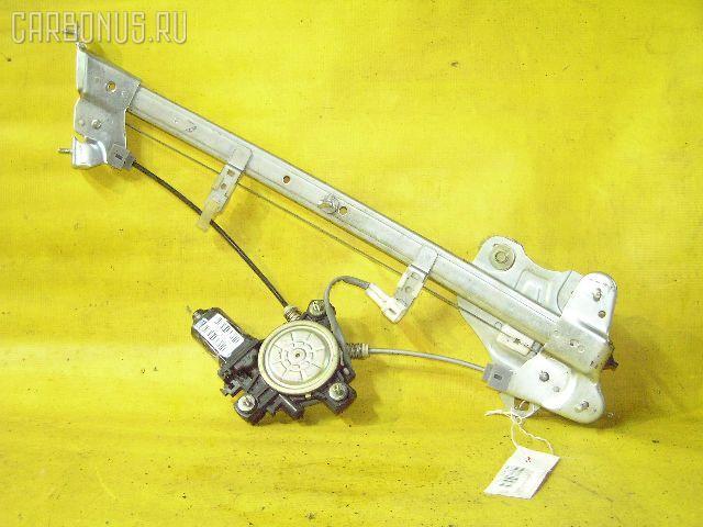 Стеклоподъемный механизм TOYOTA MARK II GX90. Фото 1