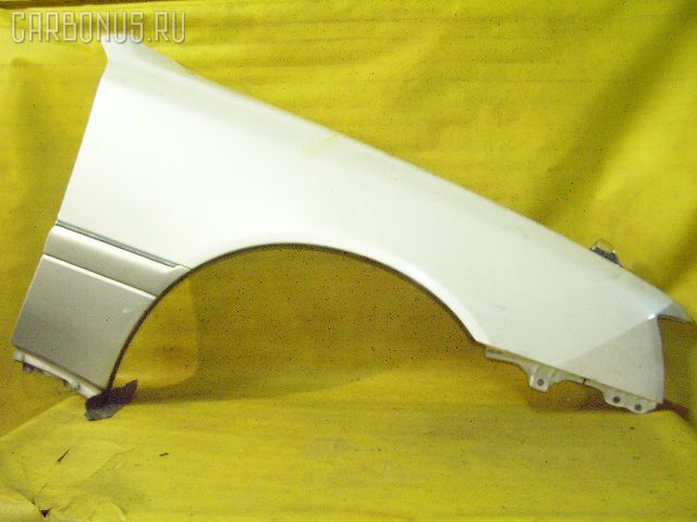 Крыло переднее TOYOTA CROWN JZS155. Фото 4