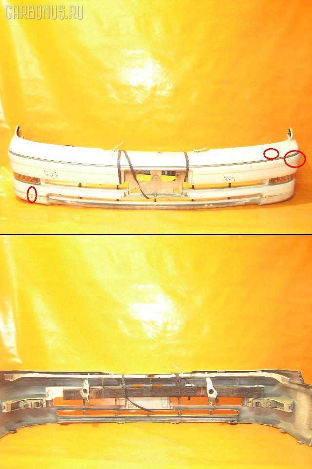 Бампер TOYOTA MARK II GX100. Фото 1