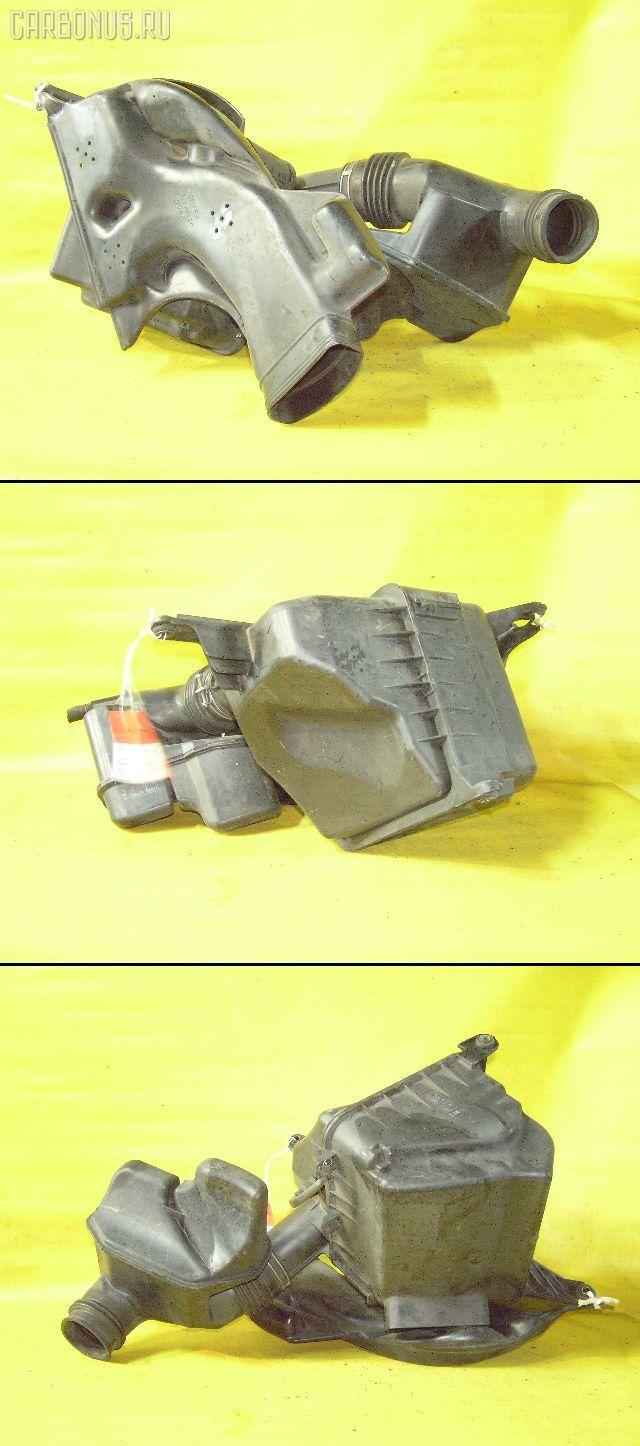 Корпус воздушного фильтра TOYOTA CROWN JZS171 1JZ-FSE. Фото 2