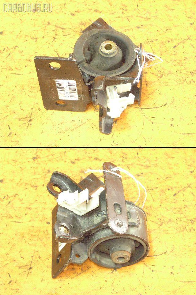 Подушка двигателя TOYOTA GAIA SXM10G 3S-FE. Фото 1