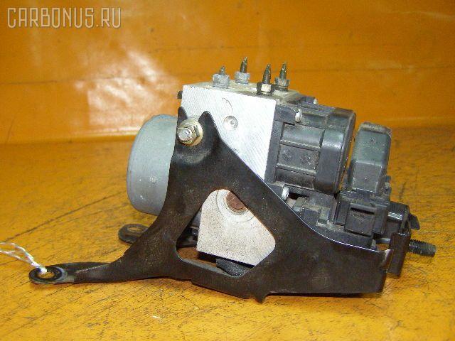 Блок ABS SUBARU IMPREZA WAGON GG3 EJ15. Фото 1