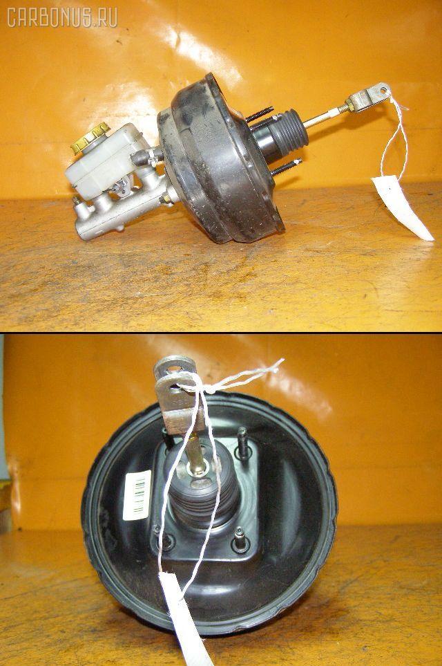 Главный тормозной цилиндр SUBARU IMPREZA WAGON GG3 EJ15. Фото 1