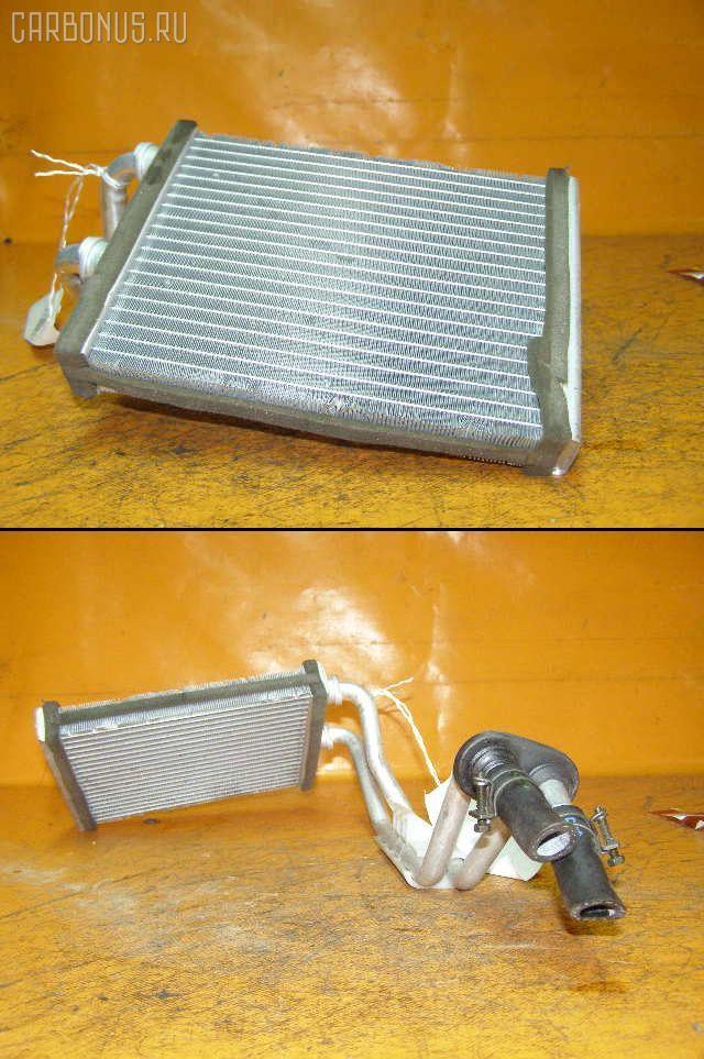 Радиатор печки SUBARU IMPREZA WAGON GG3 EJ15. Фото 1