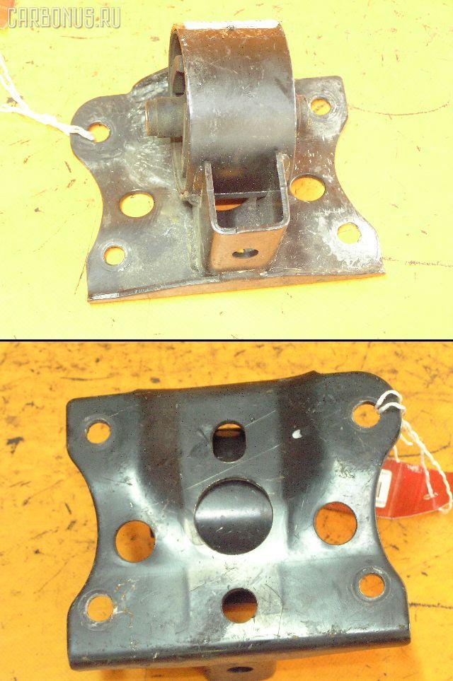 Подушка двигателя NISSAN SUNNY FB15 QG15DE. Фото 1