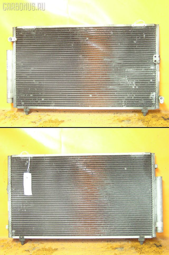Радиатор кондиционера TOYOTA VISTA ARDEO ZZV50G 1ZZ-FE. Фото 7
