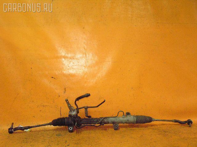 Рулевая рейка TOYOTA VISTA ARDEO AZV50G 1AZ-FSE. Фото 6
