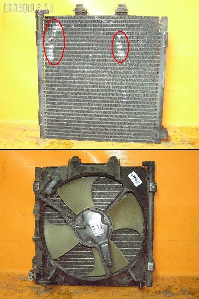 Радиатор кондиционера HONDA HR-V GH2 D16A Фото 1