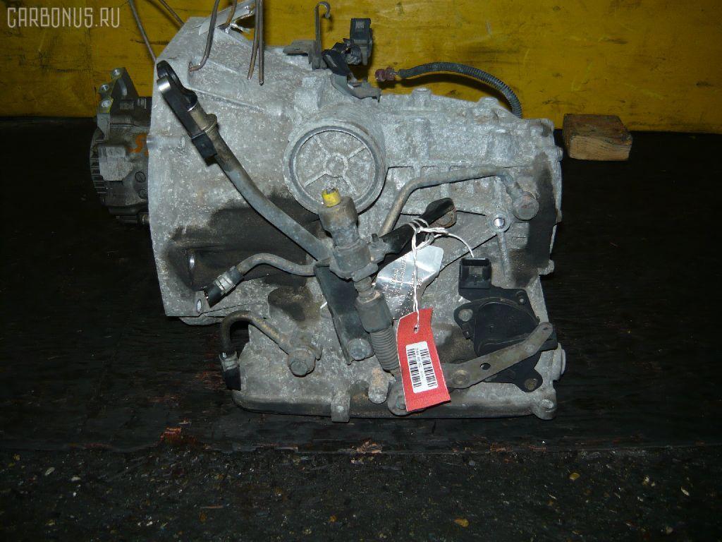 КПП автоматическая NISSAN WINGROAD WHNY11 QG18DE. Фото 8