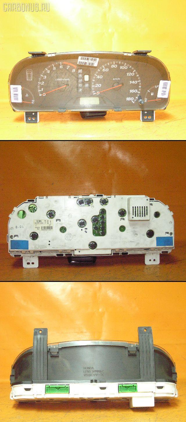 Спидометр HONDA ODYSSEY RA6 F23A. Фото 1