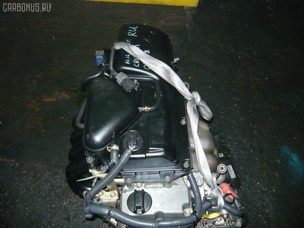 Двигатель NISSAN MARCH AK12 CR12DE. Фото 7