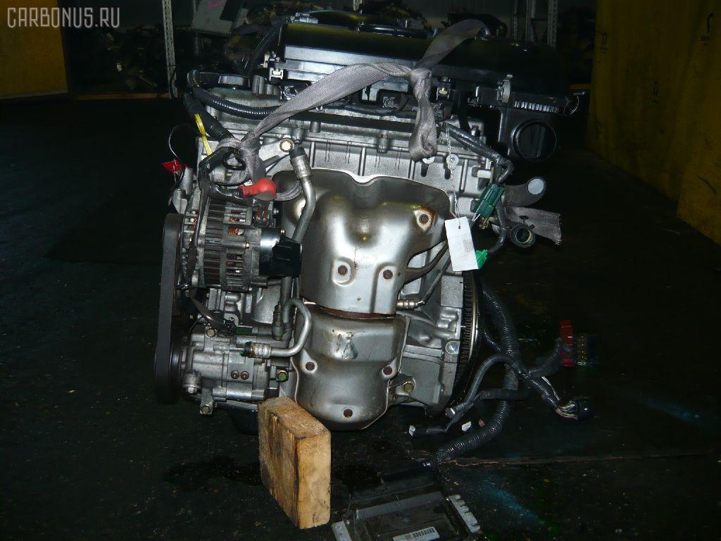 Двигатель NISSAN MARCH AK12 CR12DE. Фото 8
