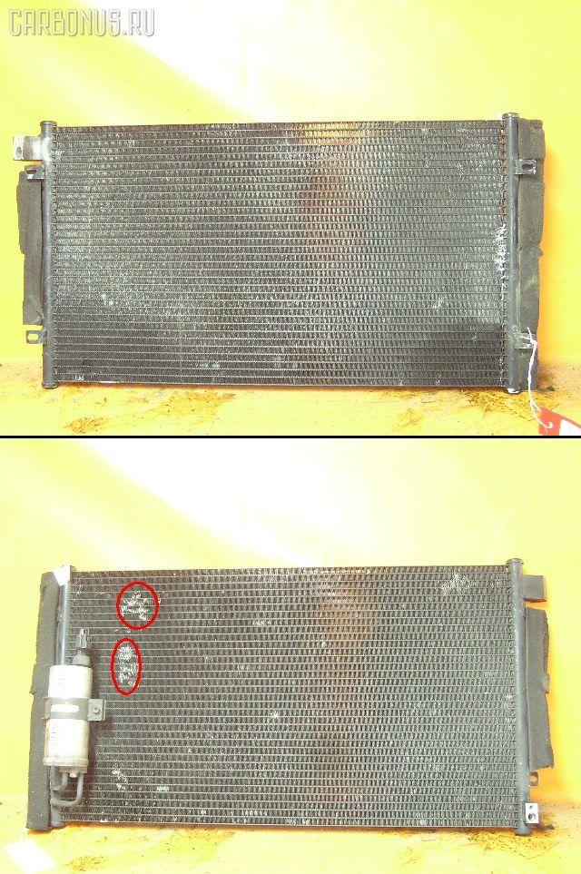Радиатор кондиционера NISSAN GLORIA MY34 VQ25DD. Фото 3