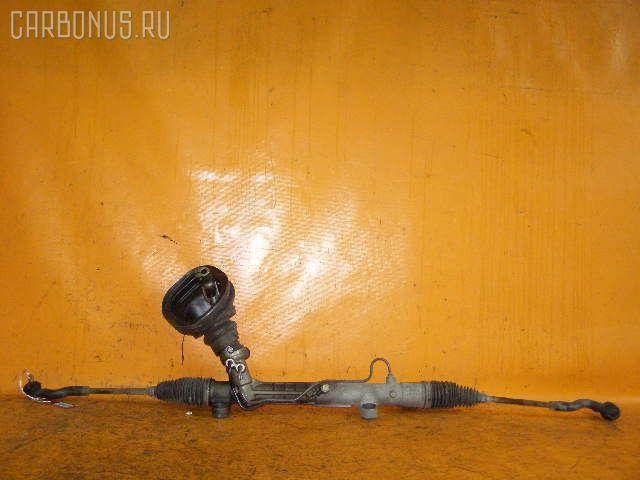 Рулевая рейка TOYOTA OPA ZCT10 1ZZ-FE. Фото 7