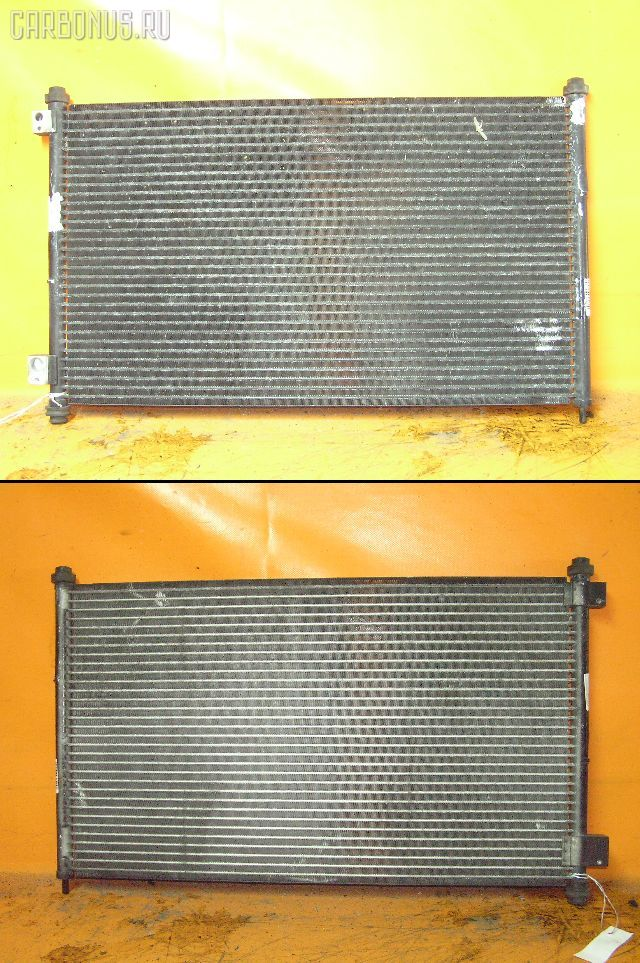 Радиатор кондиционера HONDA AVANCIER TA1 F23A. Фото 2