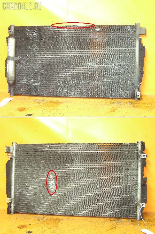 Радиатор кондиционера NISSAN GLORIA MY34 VQ25DD. Фото 4