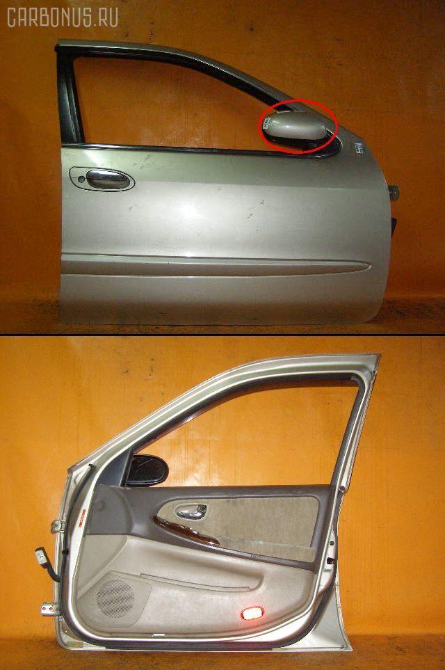 Дверь боковая NISSAN CEFIRO A33. Фото 10