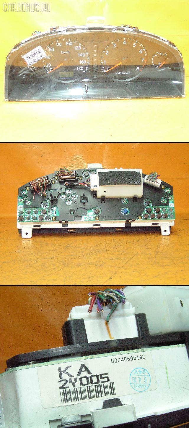 Спидометр NISSAN CEFIRO A33 VQ20DE. Фото 1