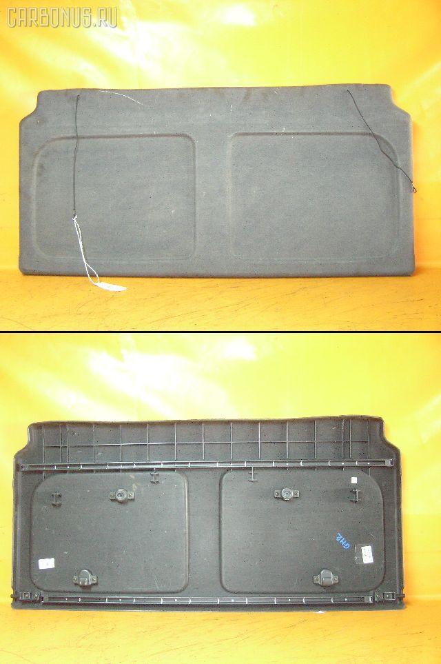 Шторка багажника HONDA HR-V GH2. Фото 1