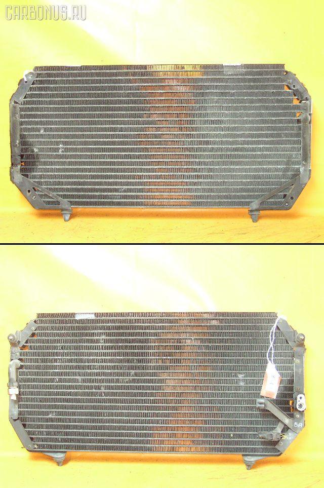 Радиатор кондиционера TOYOTA CAMRY SV40 4S-FE. Фото 1