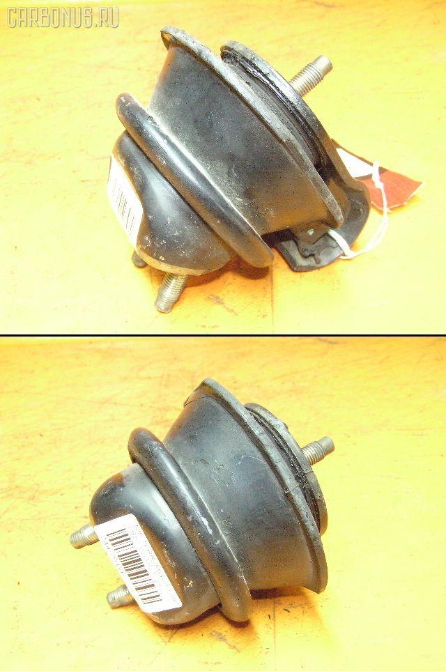 Подушка двигателя NISSAN TERRANO LR50 VG33E. Фото 1