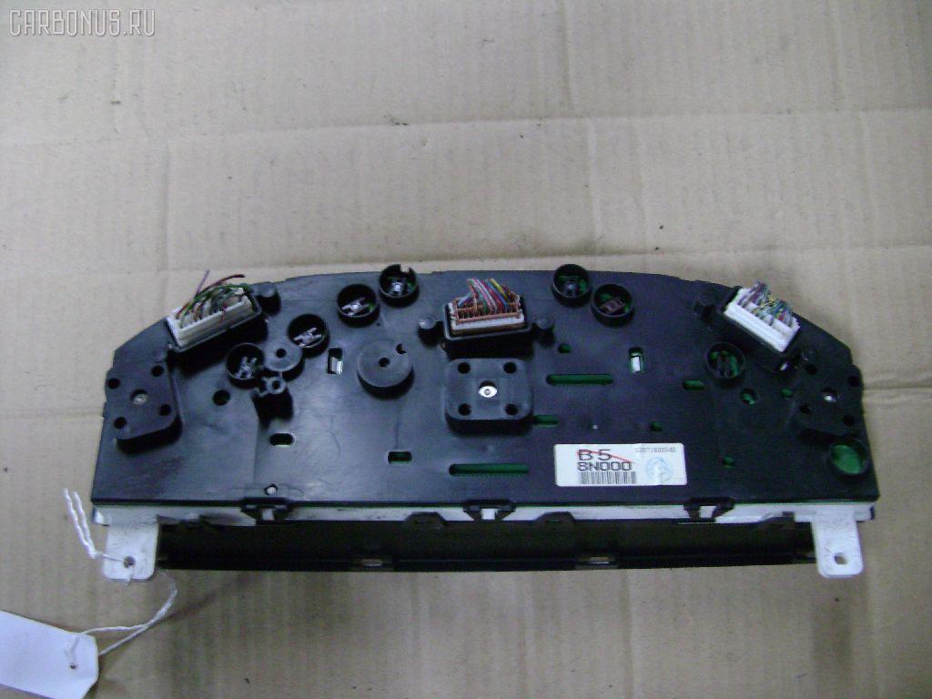 Спидометр NISSAN SUNNY FNB15 QG15DE. Фото 2