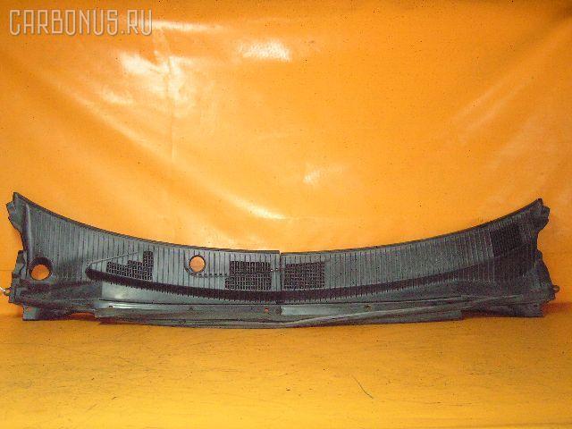 Решетка под лобовое стекло TOYOTA GAIA SXM15G. Фото 1