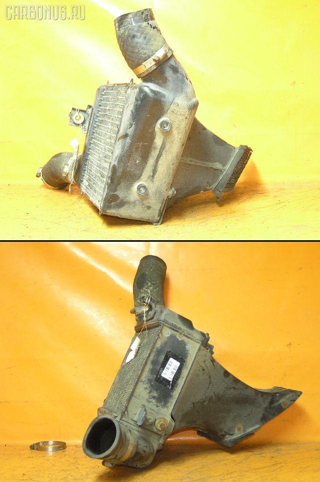 Радиатор интеркулера TOYOTA SOARER JZZ30 1JZ-GTE