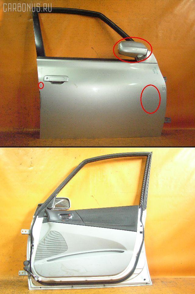 Дверь боковая TOYOTA OPA ZCT10 Фото 1