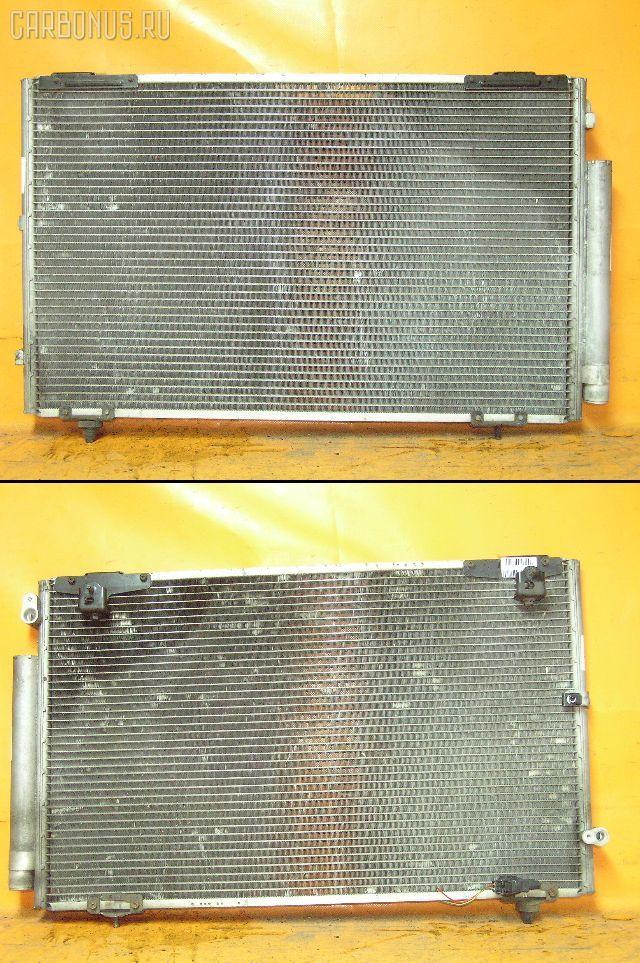 Радиатор кондиционера TOYOTA OPA ZCT10 1ZZ-FE. Фото 2