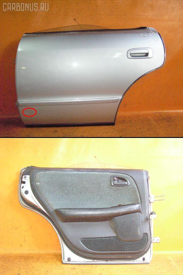 Дверь боковая TOYOTA CHASER JZX90