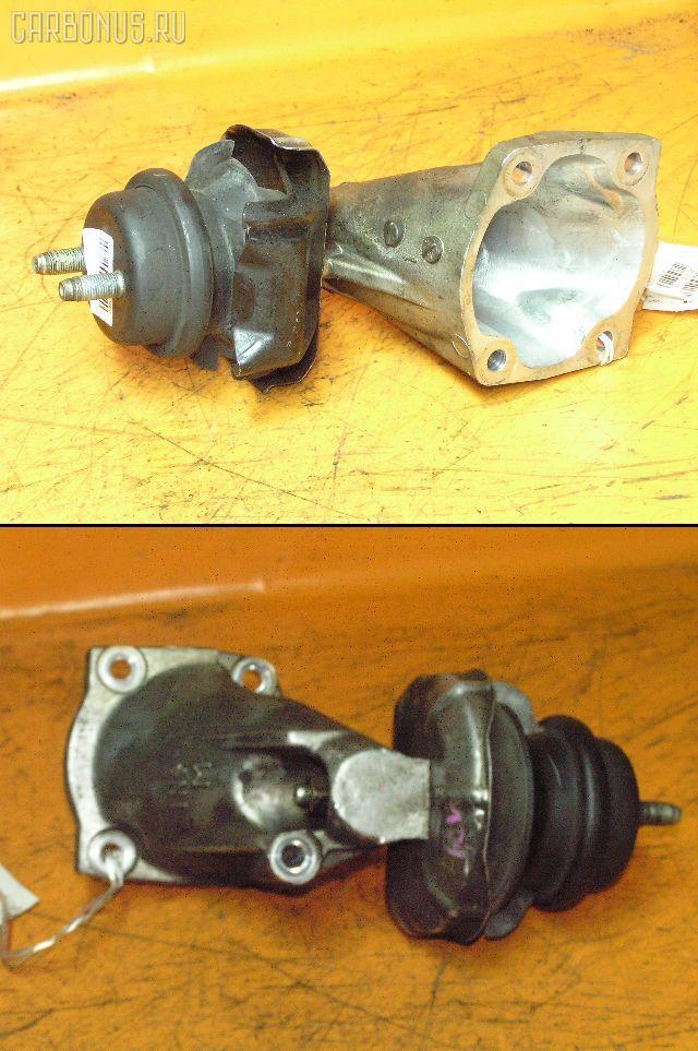 Подушка двигателя TOYOTA PROGRES JCG11 2JZ-GE. Фото 1