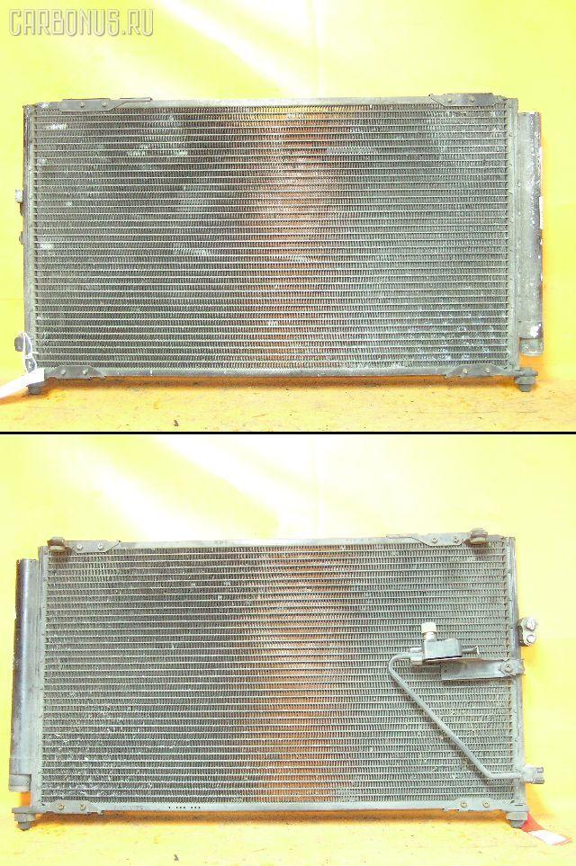Радиатор кондиционера TOYOTA CHASER JZX100 1JZ-GTE. Фото 5