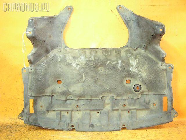 Защита двигателя TOYOTA CHASER SX100 4S-FE. Фото 1