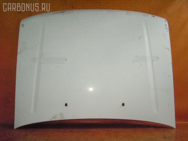 Капот NISSAN TERRANO LR50. Фото 7