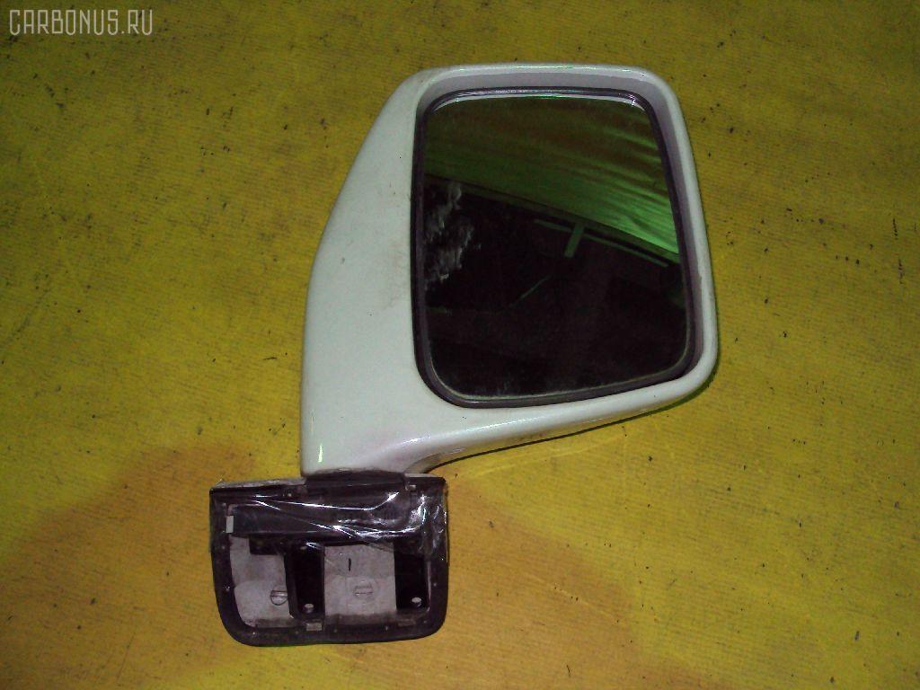 Зеркало двери боковой SUZUKI WAGON R PLUS MA63S. Фото 3
