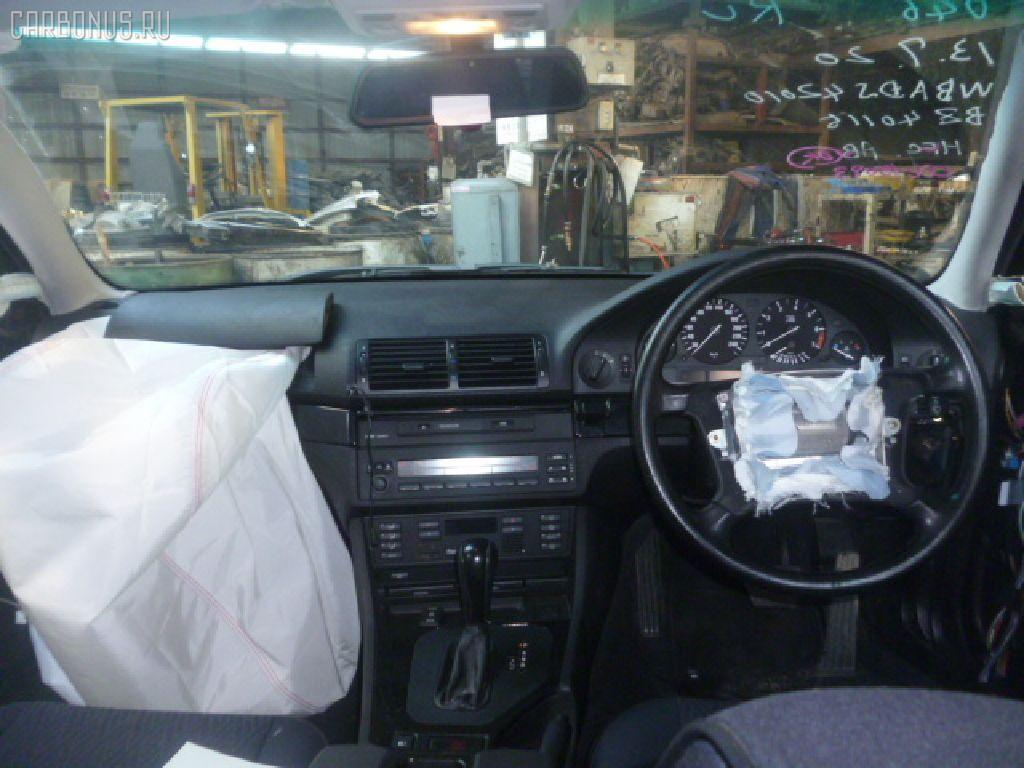 Консоль магнитофона BMW 5-SERIES E39-DS42 Фото 8