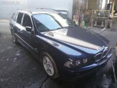 Консоль магнитофона BMW 5-SERIES E39-DS42 Фото 5