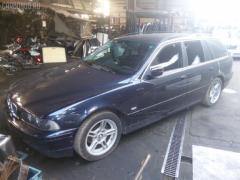 Консоль магнитофона BMW 5-SERIES E39-DS42 Фото 6