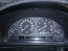 Консоль магнитофона BMW 5-SERIES E39-DS42 Фото 9